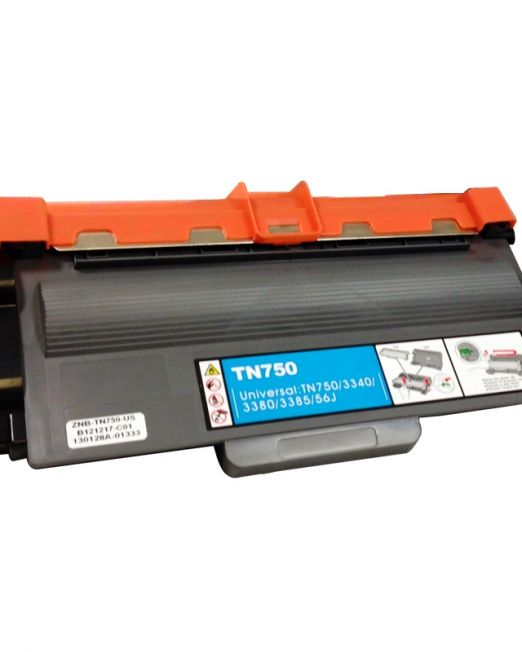 Toner TN 750 Brother