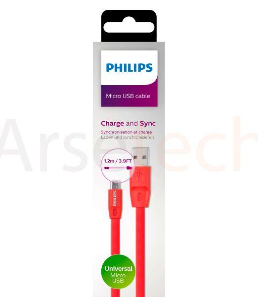 Cable-micro-USB-DLC2518C-1